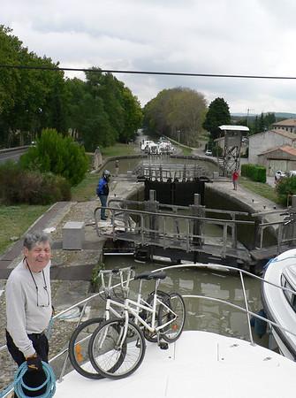 Canal-du-Midi / day 1.