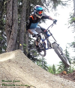 Stevens Pass Bike Park & Riders