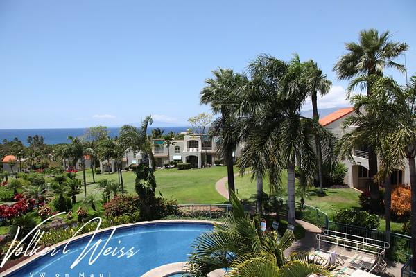 PALMS AT WAILEA - 3200 Wailea Alanui Drive, Wailea, Hawaii