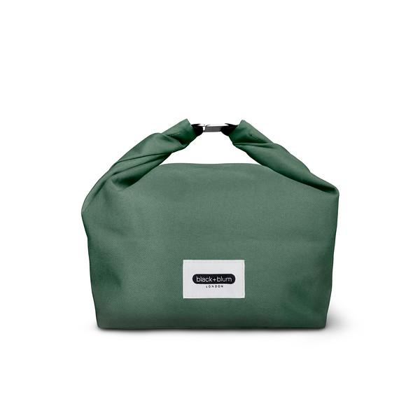 Lunch Bag olive Black Blum