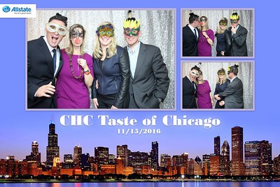 CHC Taste of Chicago