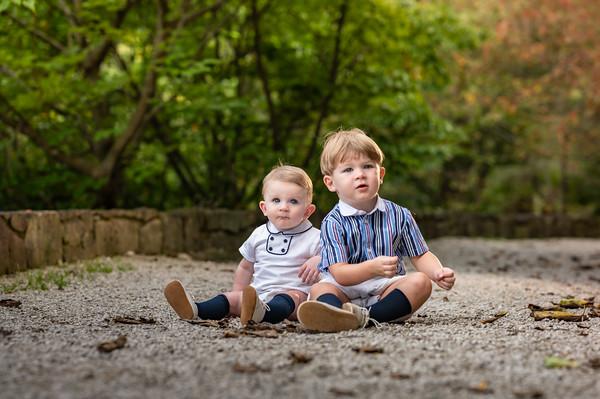 Lane and Jack