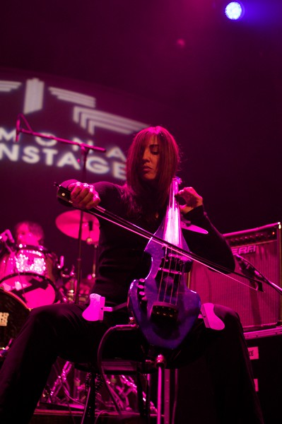 Into the Presence - Ramona Mainstage - January 7, 2010