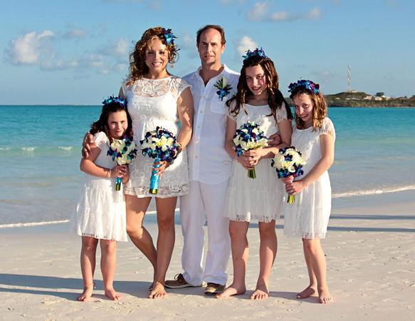 John & Renee | Destination Wedding | Grand Isle Resort | Exuma, Bahamas