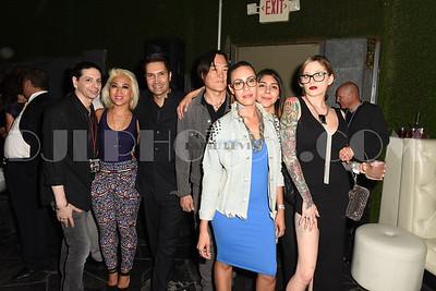 LA Fashion Week edition-Rock That Fashion IX  by RunwayTV