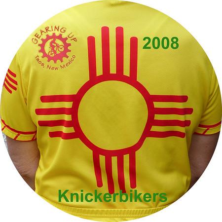 KB New Mexico 2008