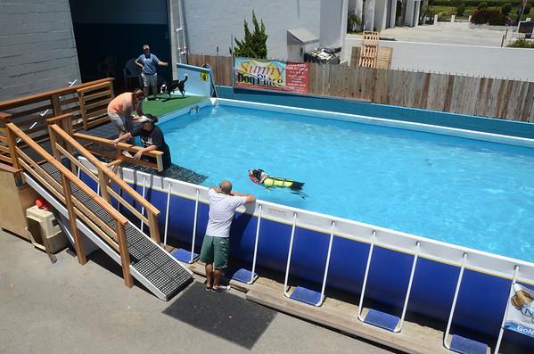 Pool - 24 June 2012