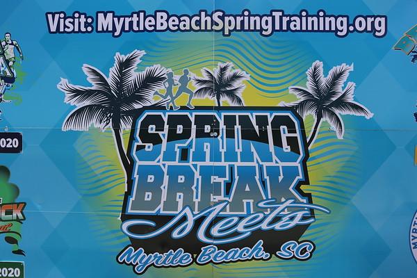 20190601 Track Meet - Myrtle Beach, SC (VIDEOS)