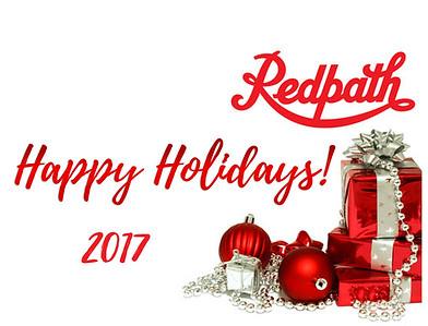 16-12-2017 ~ Redpath Sugar Holiday Party