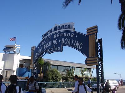 Santa Monica, CA 9/5/09