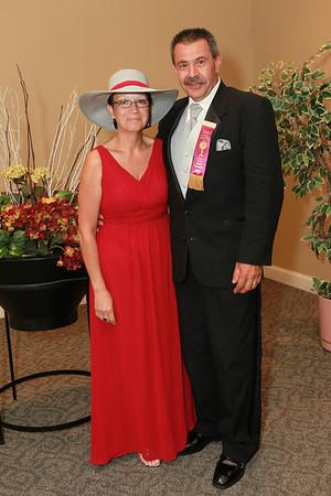 2011 Sunday Formals