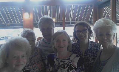 2017 Diane's 74th Birthday