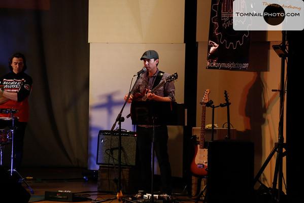 HMF 2014 Student Concerts Saturday