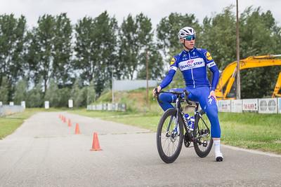Wielersport - Fabio Jakobsen