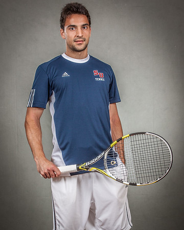 2012 Player Portraits and Team Photos