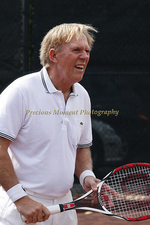 Mar A Lago Men's Tennis Championship Matches - February 28th, 2010