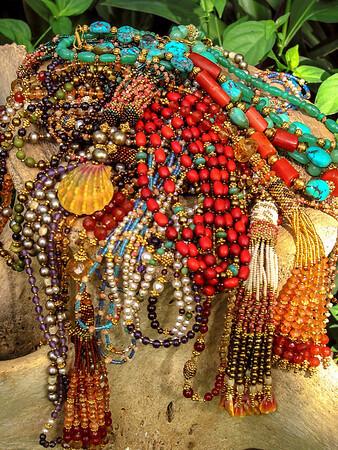 Jewelry by Sharon Leton | Kauai, HI