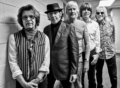 Yardbirds -BB Kings - Oct 11 2016