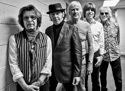 Yardbirds -BB Kings - Oct 11 2016