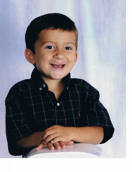 Joseph 3 Years Old - August - 2004 - Ralph Lauren.jpg