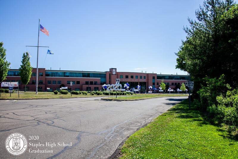 Dylan Goodman Photography - Staples High School Graduation 2020-5.jpg