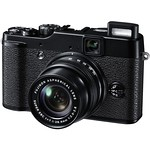 From Canon to Fujifilm - Fujifilm X10