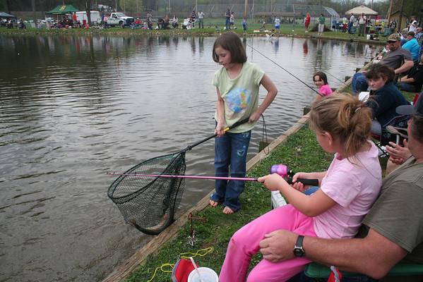 Fishing day 2011