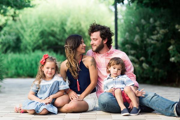 Senters Family 20170525