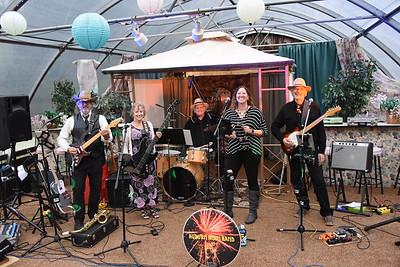 Auburn Moon Band