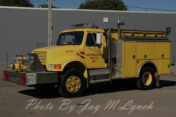 Strykersville Fire Department