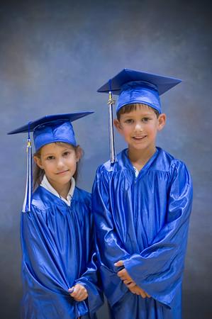 Class of 2033 Kindergarten Portraits