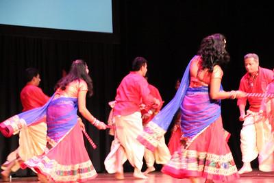 Festival Of India - 2015