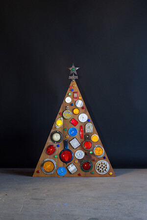 Christmas Tree 1/15/14