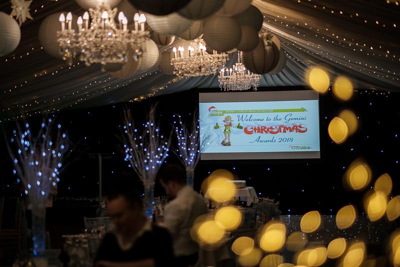 Gemini ARC 2018 Christmas Party Roaming Photos