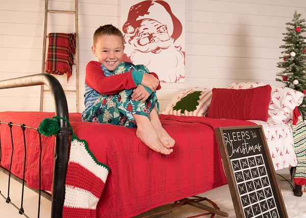 Sam Christmas Minis