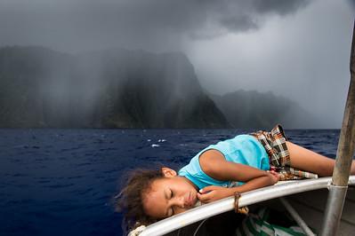 Marquesan Millenials