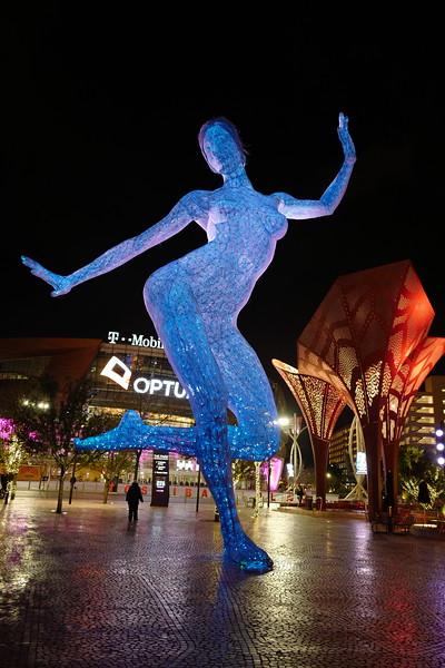Las Vegas 2017 Jan