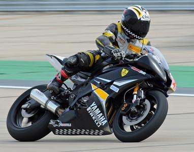 Superbikes Canada 2009