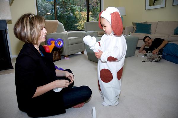 Emily Oct 2009