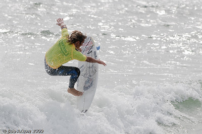 Surfing Competitions