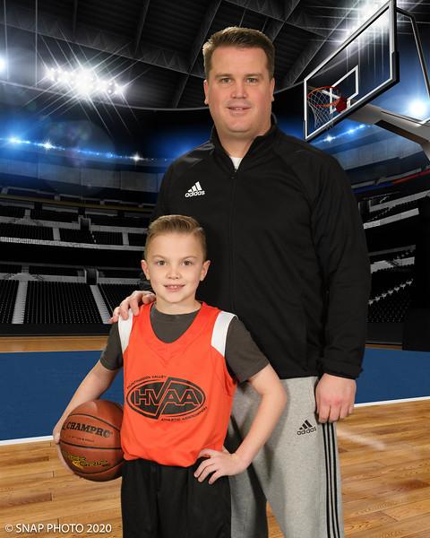 2020 HVAA Basketball Coach-Player Shots
