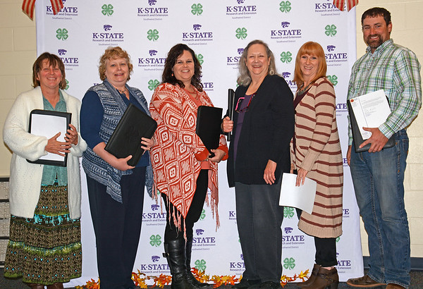 Allen County 4-H Achievement Night