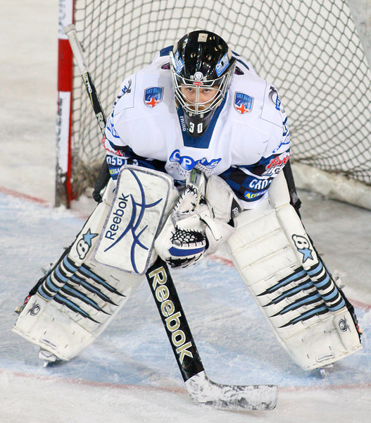 Blaze v Edinburgh Capitals - 22/01/2011