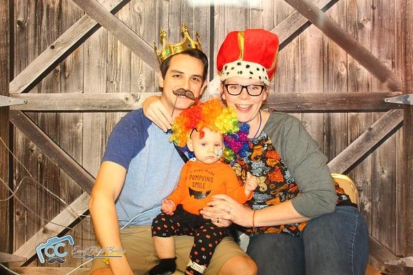 Charity Pumpkin Event 10/10/19
