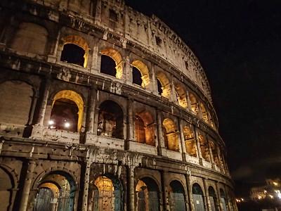 2014 - Italy: Rome & Amalfi Coast