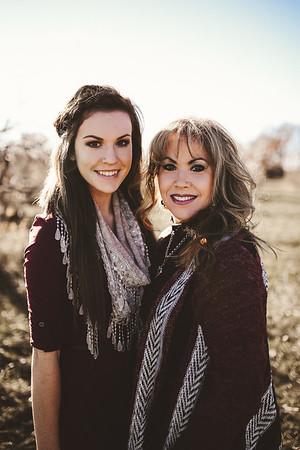 Christina + Mia | Mommydaughterlove
