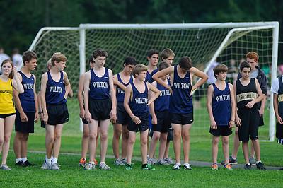 2011 Bethel XC Meet
