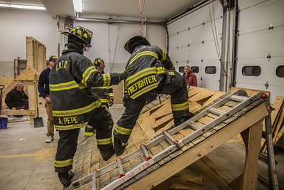 3-4-14 Ventilation / Wall Breach Drill