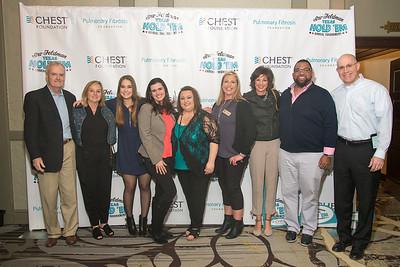 Chest / Pulmonary Fibrosis Foundation