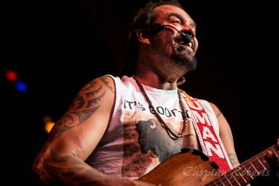 Michael Franti ~ Soul Rocker Tour ~ 7/27/2016 ~ Saenger Theatre, Mobile, AL